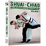 Shuai Chiao - The Ancient Chinese Fighting Art Vol.1