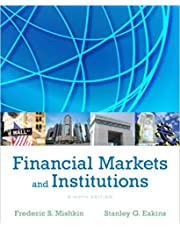 Financial Markets and Institutions (8th Edition)