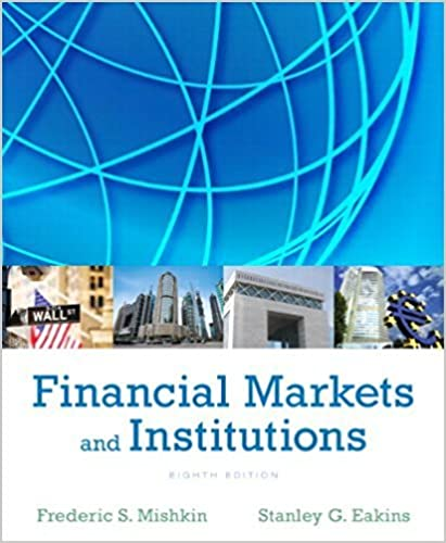 Amazon financial markets and institutions 8th edition financial markets and institutions 8th edition pearson series in finance 8th edition fandeluxe