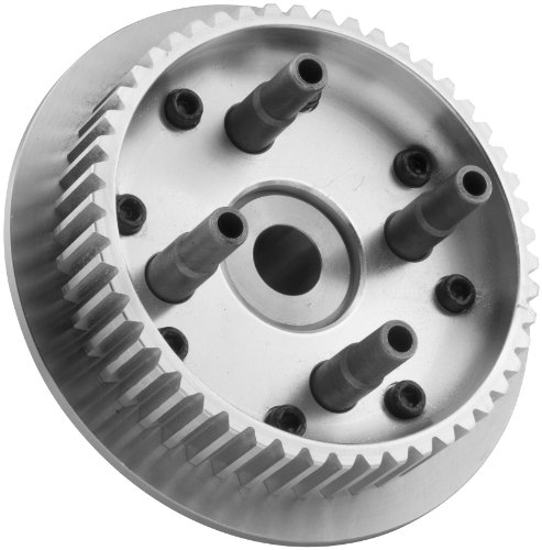 Twin Power Clutch Hub for Harley Davidson 1984-89 Evolution Big Twin ()