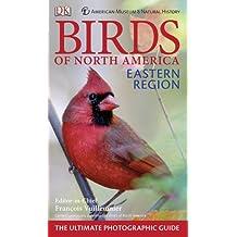 American Museum of Natural History Birds of North America Eastern Region
