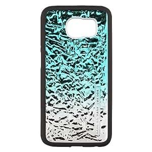Marc Jacobs W1A6Vr Funda Samsung Galaxy S6 Funda caja del teléfono celular Negro Y8O2FO Justin Bieber fundas caja del teléfono