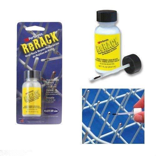 rerack lavavajilla accesorio de revestimiento de reparación ...