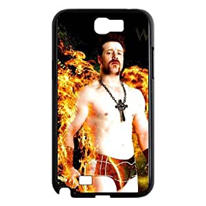 WWE For Samsung Galaxy Note 2 N7100 Csae protection phone Case FXU316552