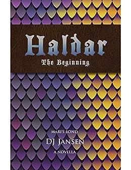 Haldar Beginning Maris DJ Jansen ebook product image