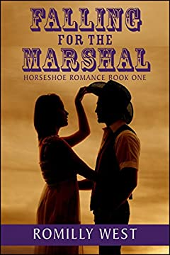 Falling for the Marshal: Horseshoe Romance Book One