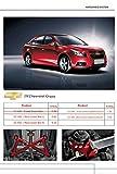 Liquor Car New for Chevrolet Cruze 2011 2012