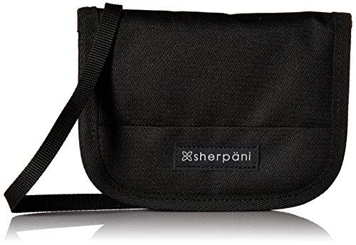 (Sherpani Women's Zoe Raven One Size)