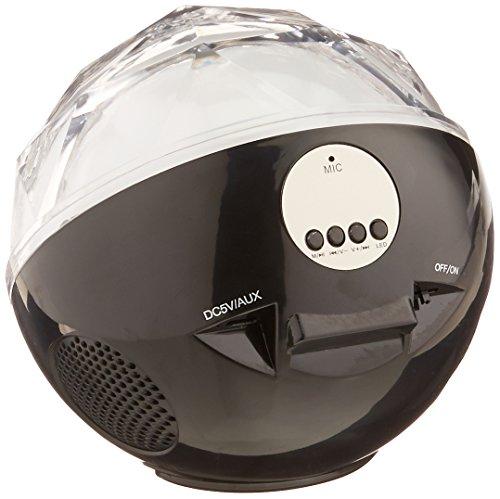 Vivitar Glow Ball Bluetooth Speaker
