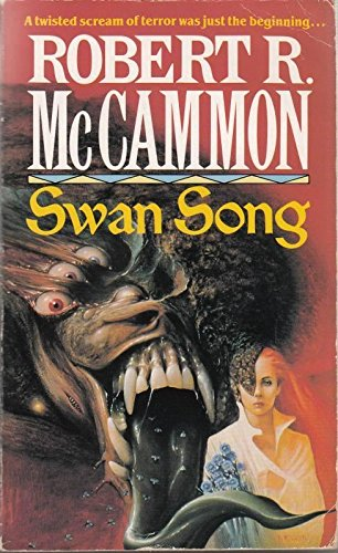 Image of Swan Song