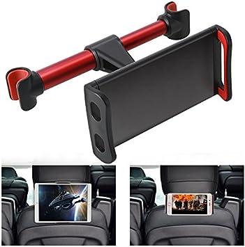 ZFITEI Soporte universal para reposacabezas de coche para iPad ...