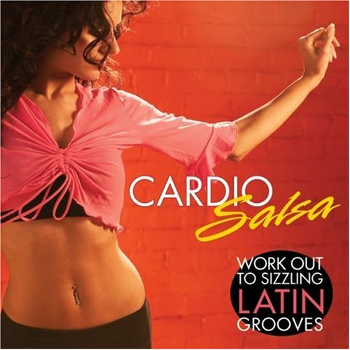 Some reservation Fashionable Cardio Salsa