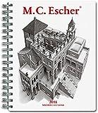 M.C. Escher 2014 (Taschen Spiral Diaries)