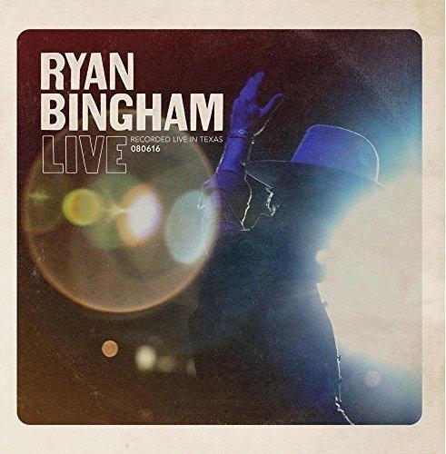 Ryan Bingham - Live