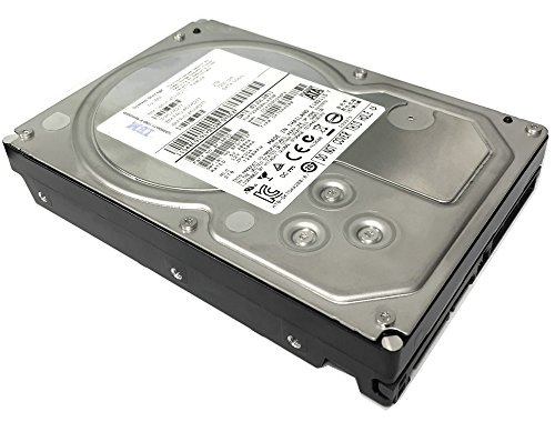 32 Mb Hard Drive - IBM/Hitachi Ultrastar A7K2000 2TB HUA722020ALA330 2TB 32MB Cache 7200RPM SATA 3.0Gb/s Enterprise 3.5in Hard Drive (For PC, Mac, CCTV DVR, RAID, NAS) - (Renewed) w/ 1 Year Warranty