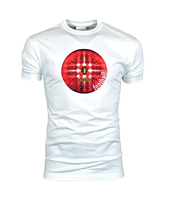 Nike Herren t Shirt Manchester weiß (XL): : Bekleidung
