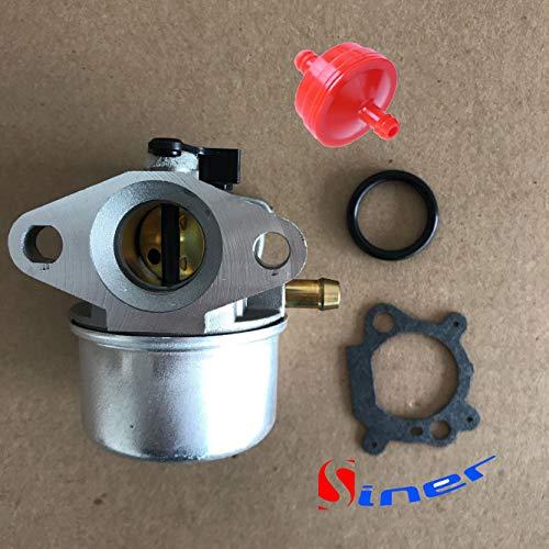 Carburetor for Briggs & Stratton LS401221TS Husky 22 Ton Log