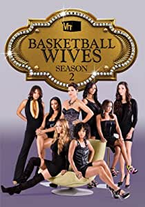 Basket Ball Wives: Seasons 2 [Import]