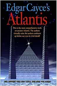 A review of the book atlantis by greg donegan