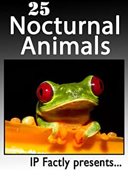Is nocturnal animals a book
