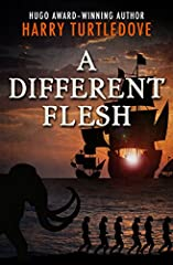 """This novel by the New York Times–bestselling """"master of alternate history"""" explores an America reshaped by a twist in prehistoric evolution (Publishers Weekly). What if mankind's """"missing link,"""" the apelike Homo erectus, had survived to domin..."""