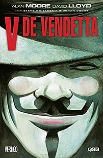 V de Vendetta par Moore