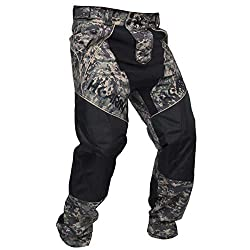 HK Army HSTL Line Pants - Camo