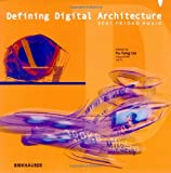 Defining Digital Architecture, Liu Yu-Tung, 3764368918