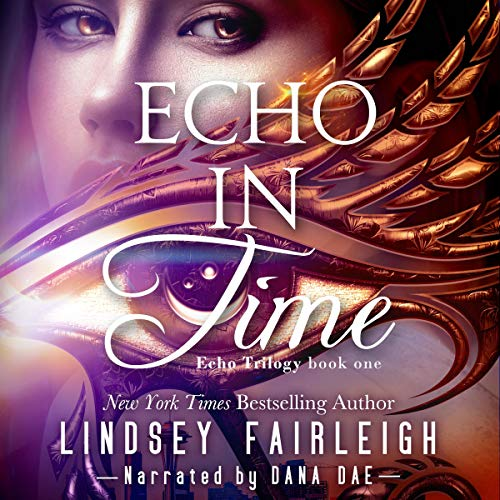 Pdf Science Fiction Echo in Time: Echo Trilogy, Book 1