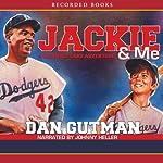 Jackie & Me  | Dan Gutman