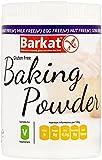 Barkat Baking Powder Gluten Free Barkat 100 g (Pack of 6)