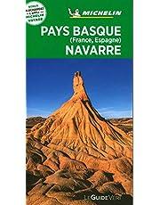 Pays Basque, Navarre - Guide Vert