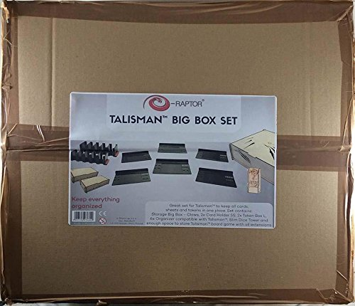 Talisman Big Box Set