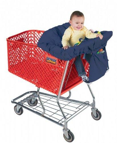 Shopping Cart Cover Jolly Jumper 716