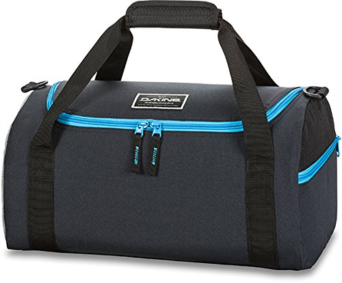 Dakine - EQ Duffle Bag - U-Shaped Opening - Removable Shoulder Strap - External End Pocket - 23L, 31L, 51L & 74L (23l Bag)