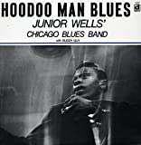 Music : Hoodoo Man Blues [Vinyl]