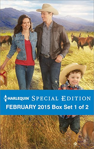 Harlequin Special Edition February 2015 - Box Set 1 of 2: An - Box 2 Sims Set The