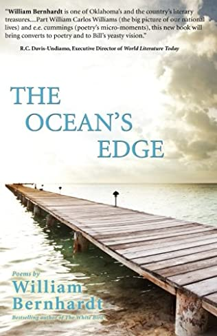 book cover of The Ocean\'s Edge
