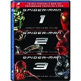 Spider-Man 1-3 Trilogy