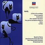 L'Enfant et Les Sortileges/ La Valse etc. by Anserment/Danco/Lovano (2008-11-29)