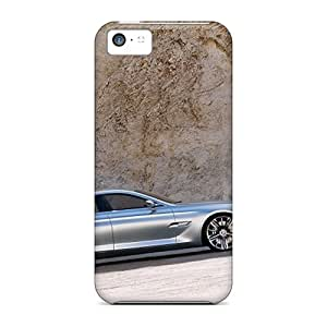 Hot Tpye Bmw Concept Cs Side View Case Cover For Iphone 5c