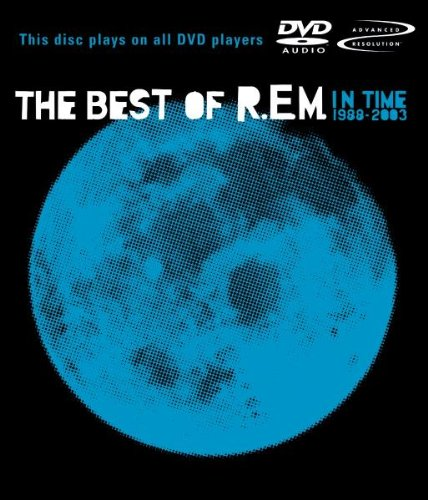 In Time: The Best of R.E.M. 1988-2003 by Warner Bros.