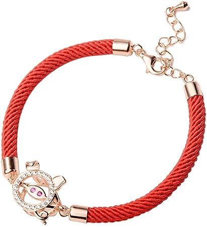Silver or Black Bead Option Gold Niece Wrap Bracelet Handmade Themed Charm Bracelet Jewelry Gift