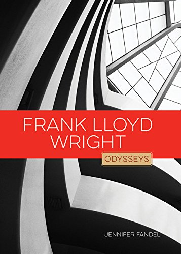 Frank Lloyd Wright (Odysseys in Artistry) PDF