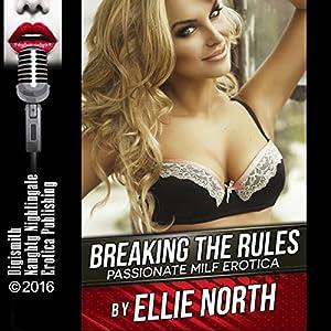 Breaking the Rules Audiobook