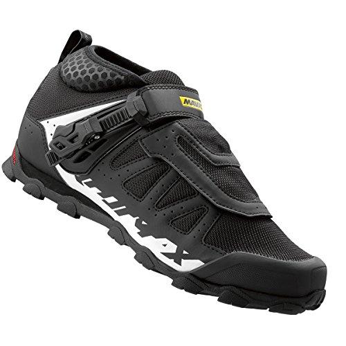 Mavic Crossmax XL Pro MTB Fahrrad Schuhe schwarz/weiß 2016: Größe: 39
