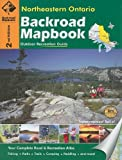 Northeastern Ontario (Backroad Mapbooks)