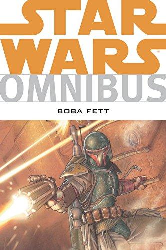 (Star Wars Omnibus: Boba Fett)