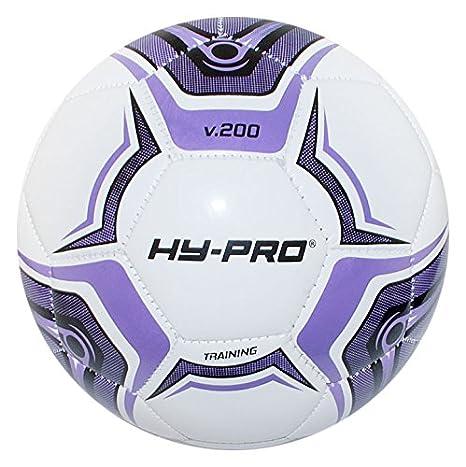 Hy-Pro - Mesa de Kids hp03253 tamaño 3 - Balón de fútbol: Amazon ...