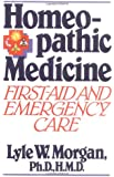 Homeopathic Med First Aid
